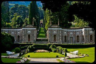 Villa D'este 3