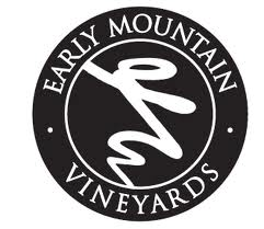 Early mountain logo