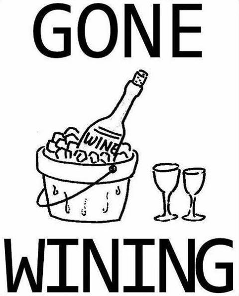 Gone Wining