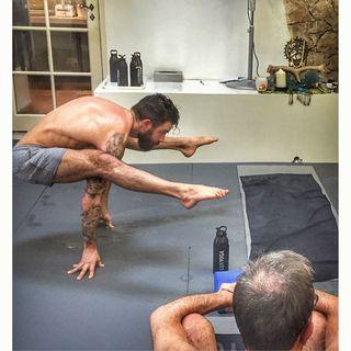 Ben yoga