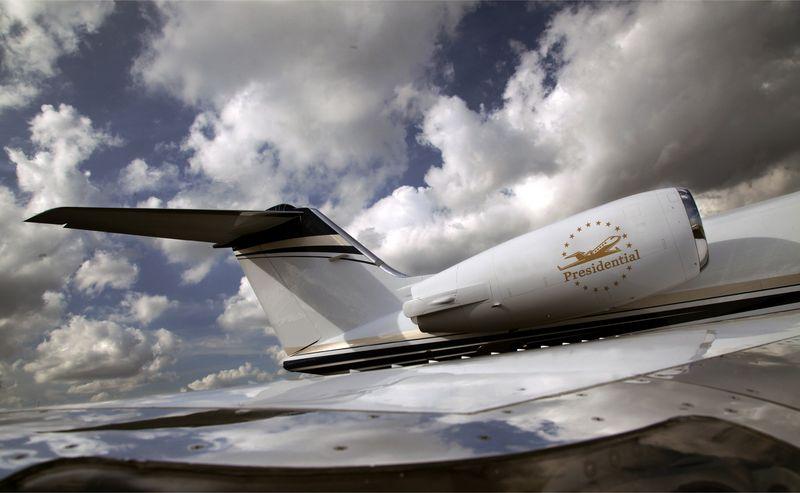 Presidential Aviation
