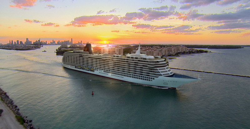 Miami shot large 8MB copy for Luxury guru