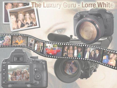 Lorre White - The Luxury Guru